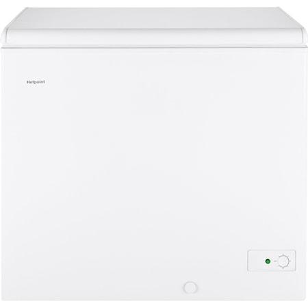 Hotpoint® 7.1 Cu. Ft. Chest Freezer