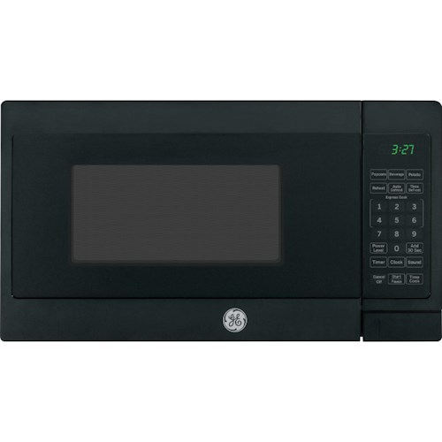 GE Appliances Microwaves  GE® 0.7 Cu. Ft. Capacity Countertop Microwave Oven