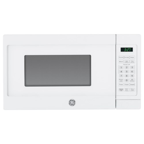 GE Appliances Microwaves  GE® 0.7 Cu. Ft. Capacity Countertop Microwave Oven