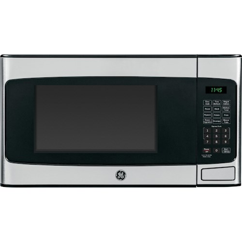 GE Appliances Microwaves  1.1 Cu. Ft. Capacity Countertop Microwave Oven