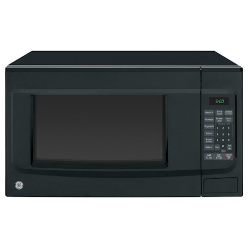 GE Appliances Microwaves  1.4 Cu. Ft. Countertop Microwave Oven
