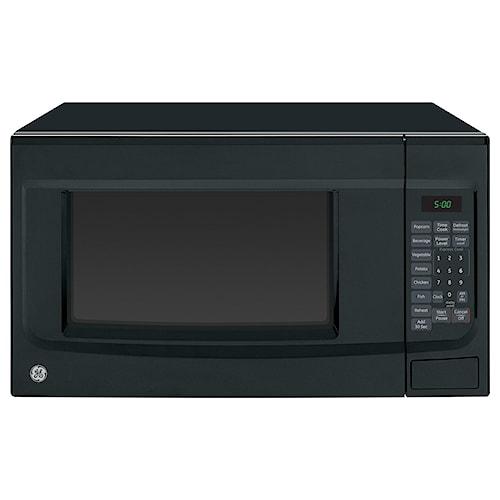 GE Appliances Microwaves  1.4 Cu. Ft. Countertop Microwave