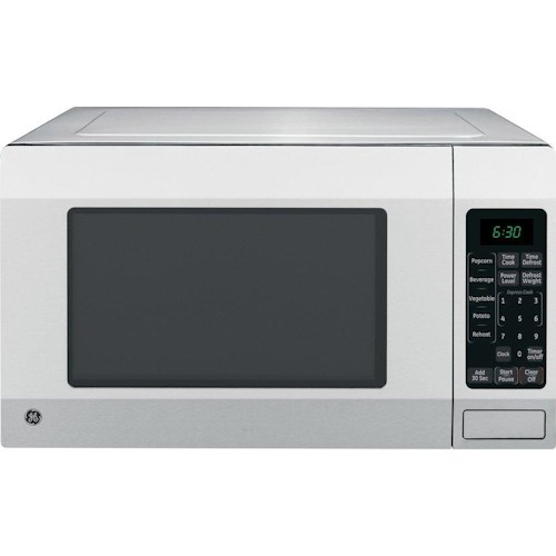 GE Appliances Microwaves  1.6 Cu. Ft. Countertop Microwave Oven
