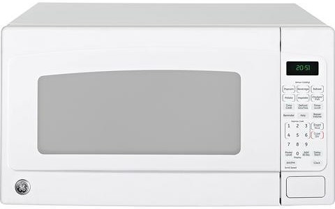 GE Appliances Microwaves  2.0 Cu. Ft. Countertop Microwave with Sensor Cooking