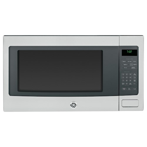 GE Appliances Microwaves  Profile™ Series 2.2 Cu. Ft. Countertop Microwave Oven