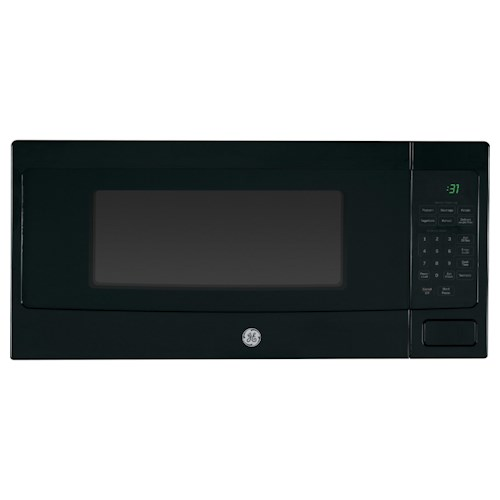 GE Appliances Microwaves  Profile™ Series 1.1 Cu. Ft. Countertop Microwave Oven with Optional Hanging Kit