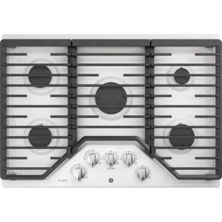 """Profile™ 30"""" Built-In Gas Cooktop"""