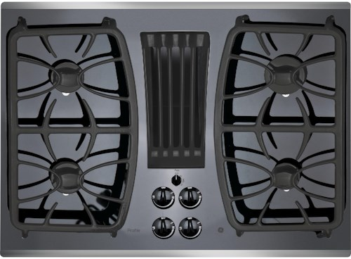 GE Appliances Profile Gas Cooktops Profile™ Series 30