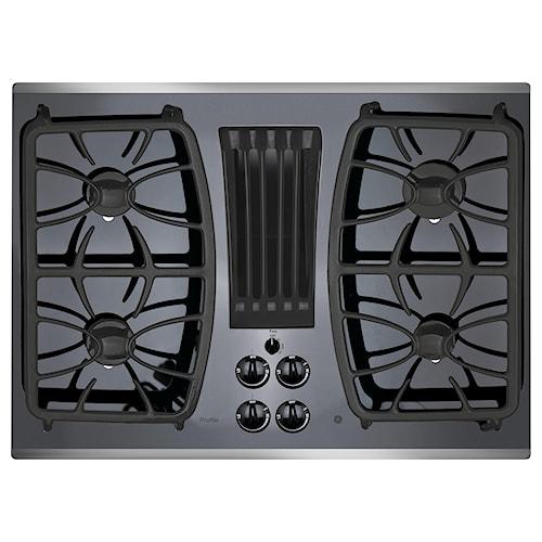 GE Appliances Profile Gas Cooktops Profile™ Series 30