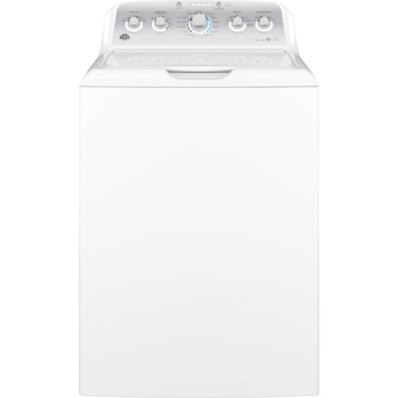 4.2 cu. ft. Stainless Steel Washer