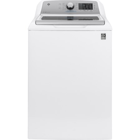4.6 cu. ft. Capacity Washer