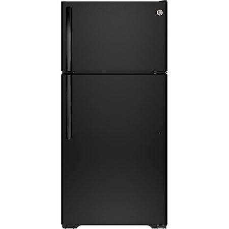 14.6 Cu. Ft. Top-Freezer Refrigerator