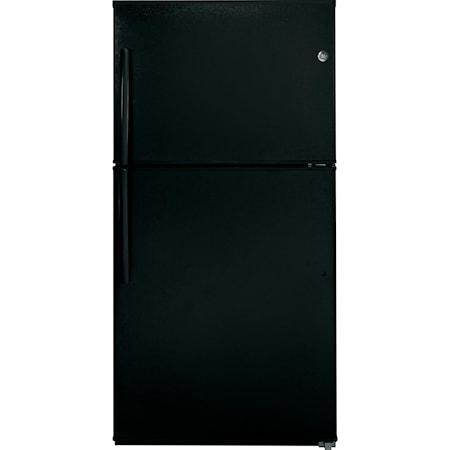 21.2 Cu. Ft. Top-Freezer Refrigera