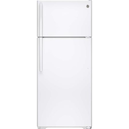 17.5 Cu. Ft. Top-Freezer Refrigerator
