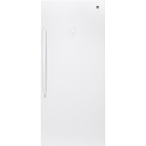 GE Appliances Upright Freezer GE® 21.3 Cu. Ft. Frost-Free Upright Freezer