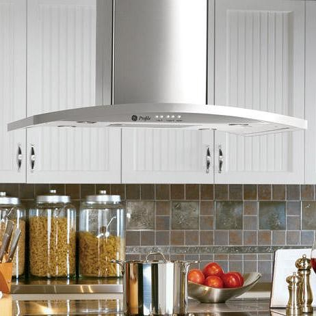 GE Appliances Ventilation Hoods Profile™ 36