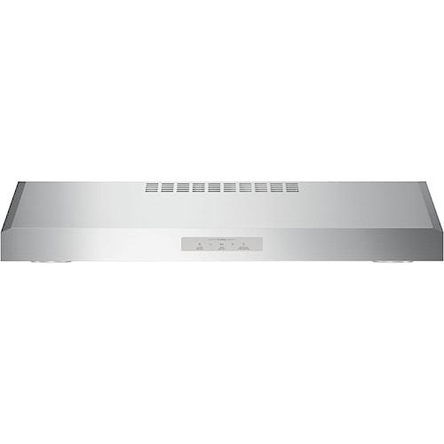 GE Appliances Ventilation Hoods GE Profile™ Series 30