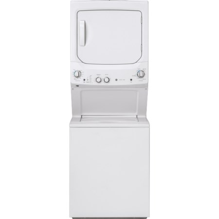 Spacemaker® Washer and Dryer Combo