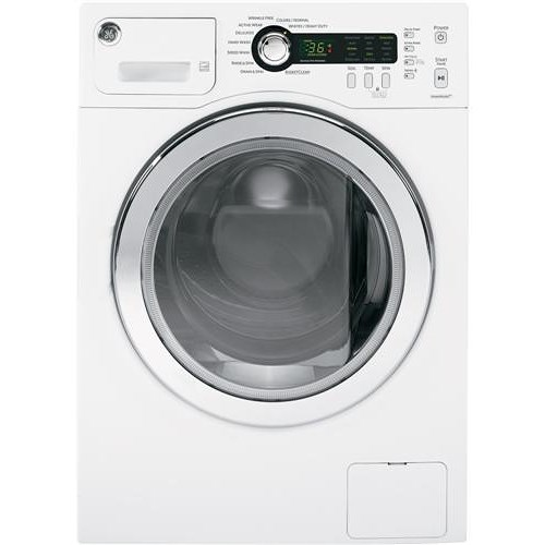 GE Appliances Washers  ENERGY STAR®  2.2 Cu. Ft. Front-Load Washer with HydroMotion™