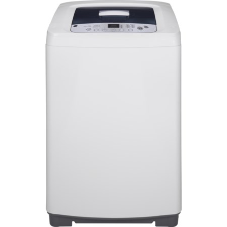 2.6 Cu. Ft. Space-Saving Stationary Washer