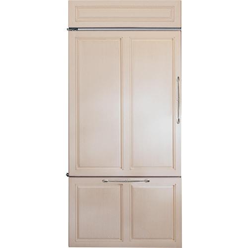 GE Monogram Bottom-Freezer Refrigerators ENERGY STAR® 21.33 cu. ft 36