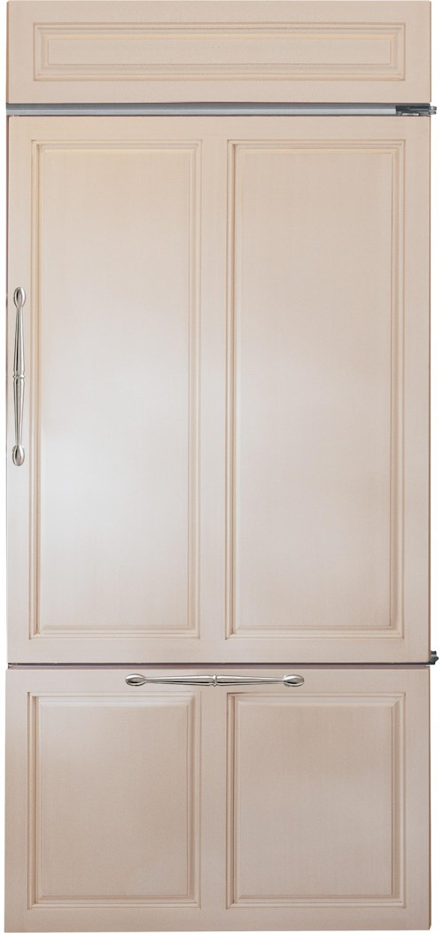 GE Monogram Bottom-Freezer Refrigerators ENERGY STAR® 21.33 cu. ft 36