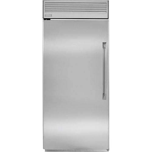 GE Monogram Built-In All-Refrigerators 36