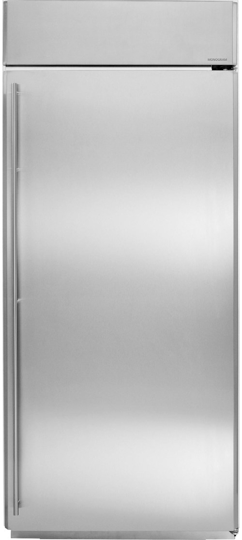 GE Monogram Built-In All-Refrigerators 36