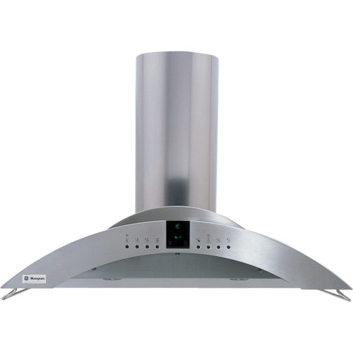 GE Monogram Chimney Design Range Hoods 36