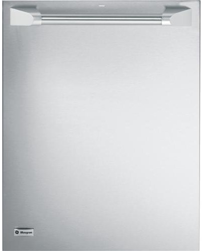 GE Monogram Dishwashers ENERGY STAR® GE Monogram® 24