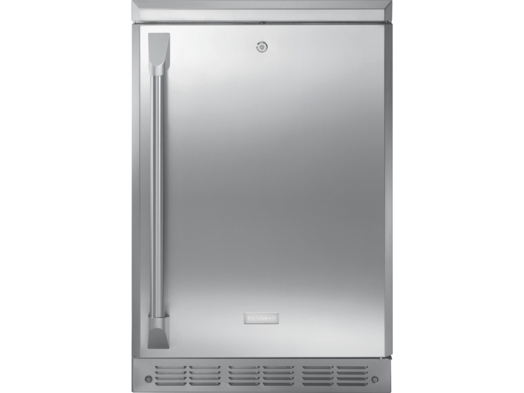 GE Monogram Mini-Refrigerators24