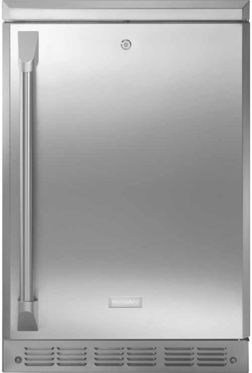 GE Monogram Mini-Refrigerators 5.4 cu. ft. 24