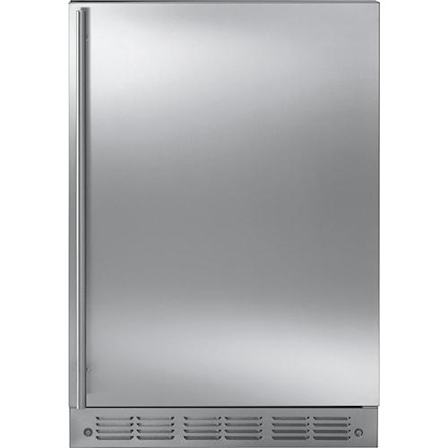 GE Monogram Mini-Refrigerators 4.25 cu. ft. 24