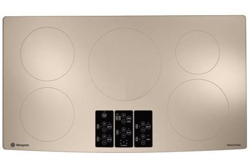 GE Monogram Rangetops and Cooktops 36