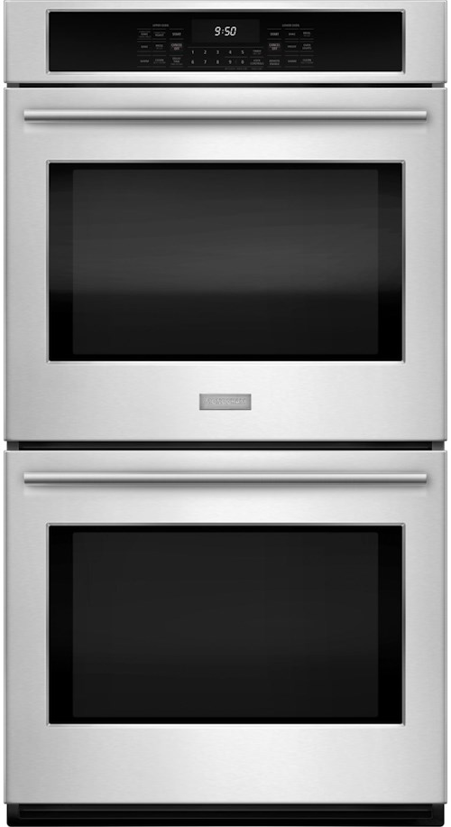 GE Monogram Wall Ovens 27