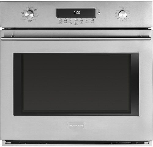 GE Monogram Wall Ovens 30