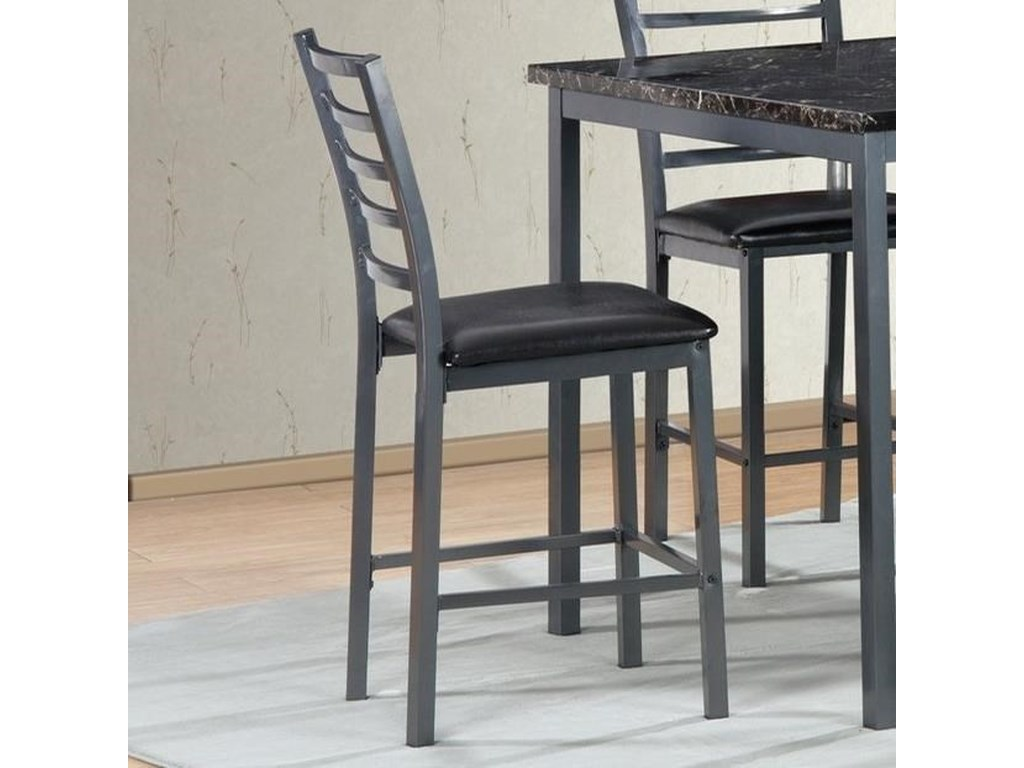 Generation Trade SheltonCounter Stool