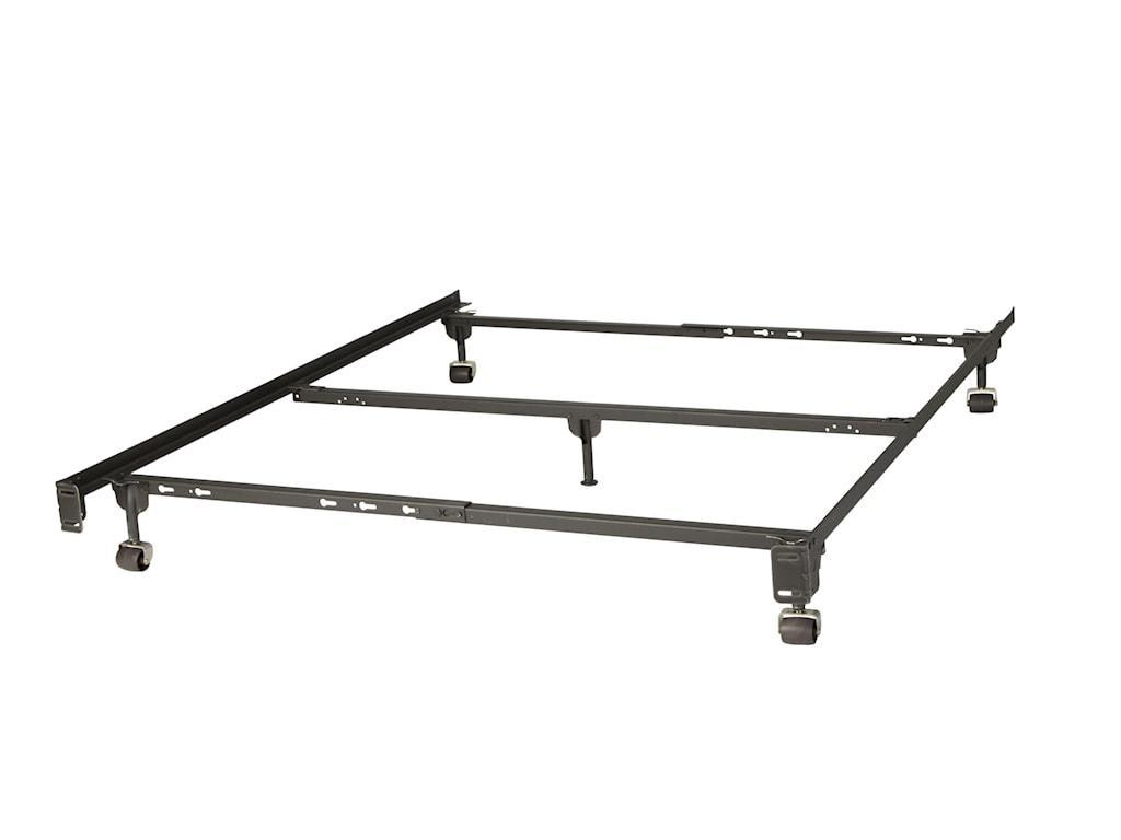 Glideaway Advantage Standard Rug Roller5 Leg Queen Rug Roller Frame