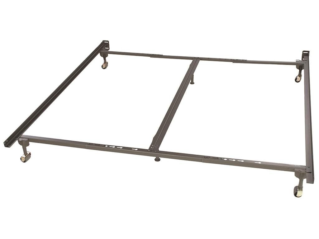 Glideaway Advantage Standard Rug Roller6 Leg Q/K/CK Rug Roller Frame