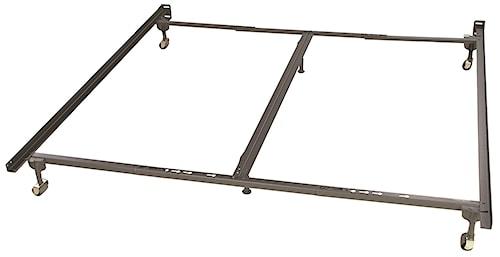 Glideaway Advantage Standard Rug Roller 6 Leg Q/K/CK Standard Rug Roller Frame