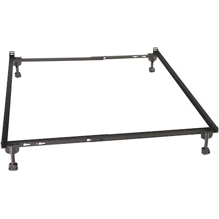4 Leg Twin / Full Rug Roller Frame