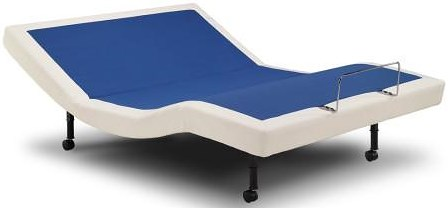 Glideaway Glideaway Adjustable Foundations Essential Plus Adjustable Power Base - Twin Extra Long
