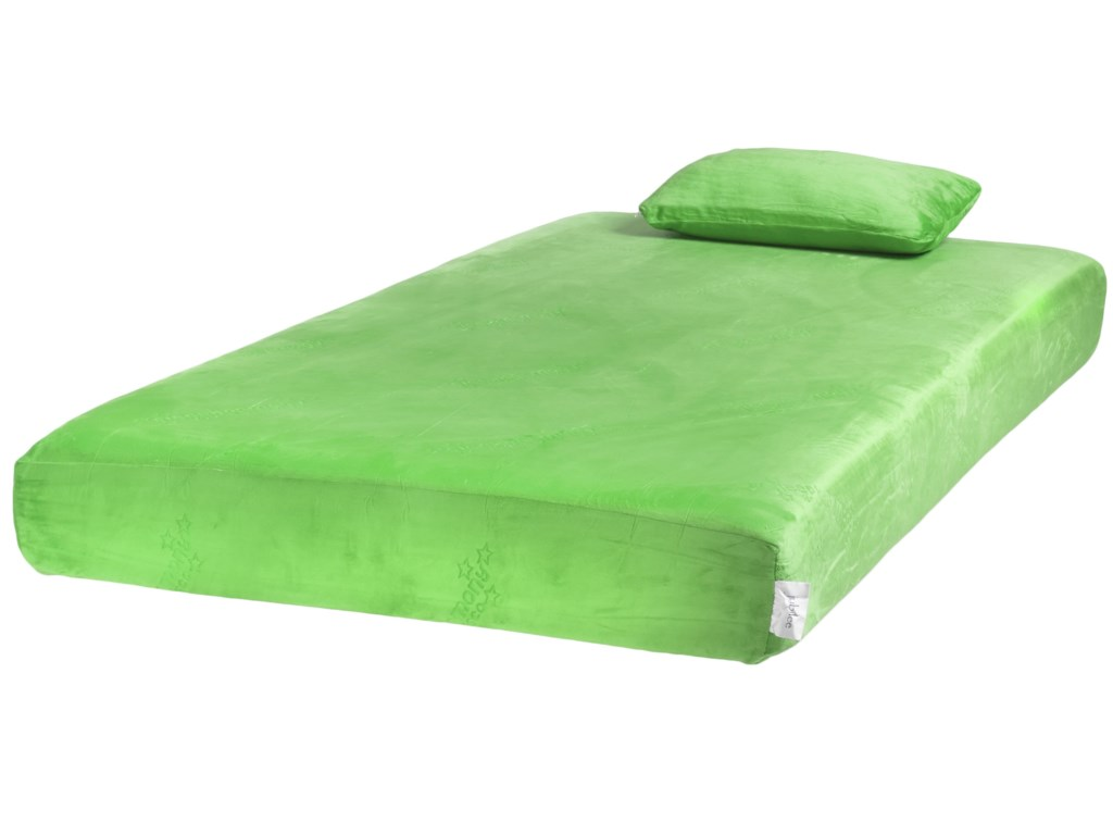 memory mattress mat trim velour products threshold sleepharmony mats cover height green width item foam in youth t full