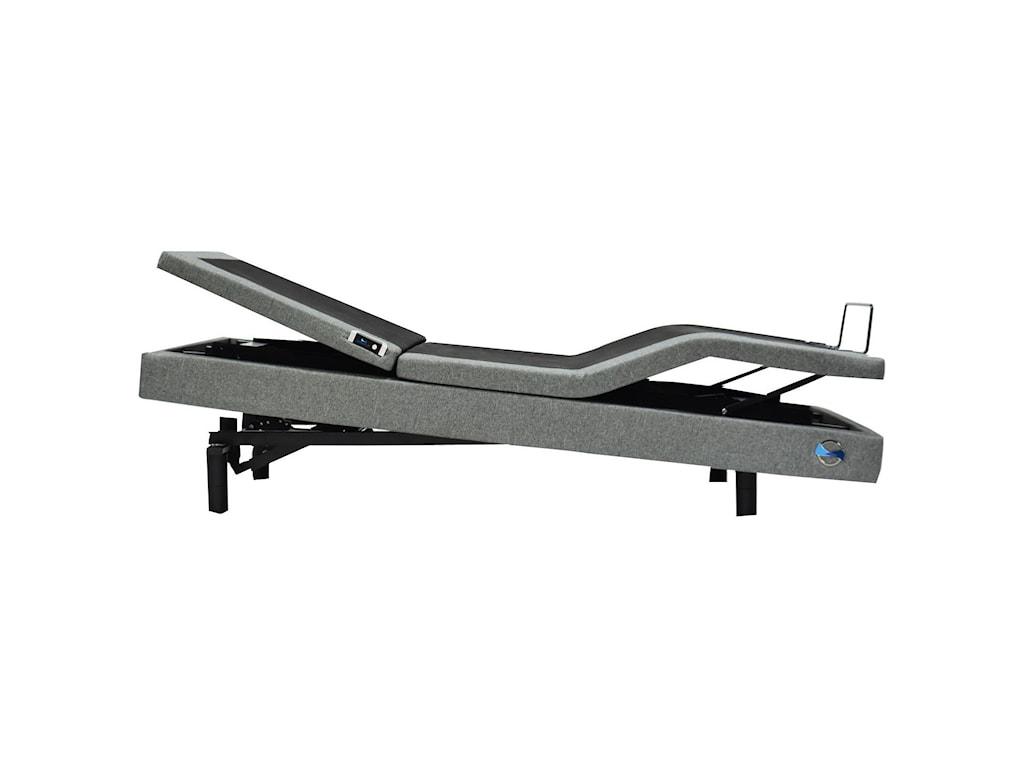Glideaway Vesta Comfort BaseTwin XL Vesta Comfort Base