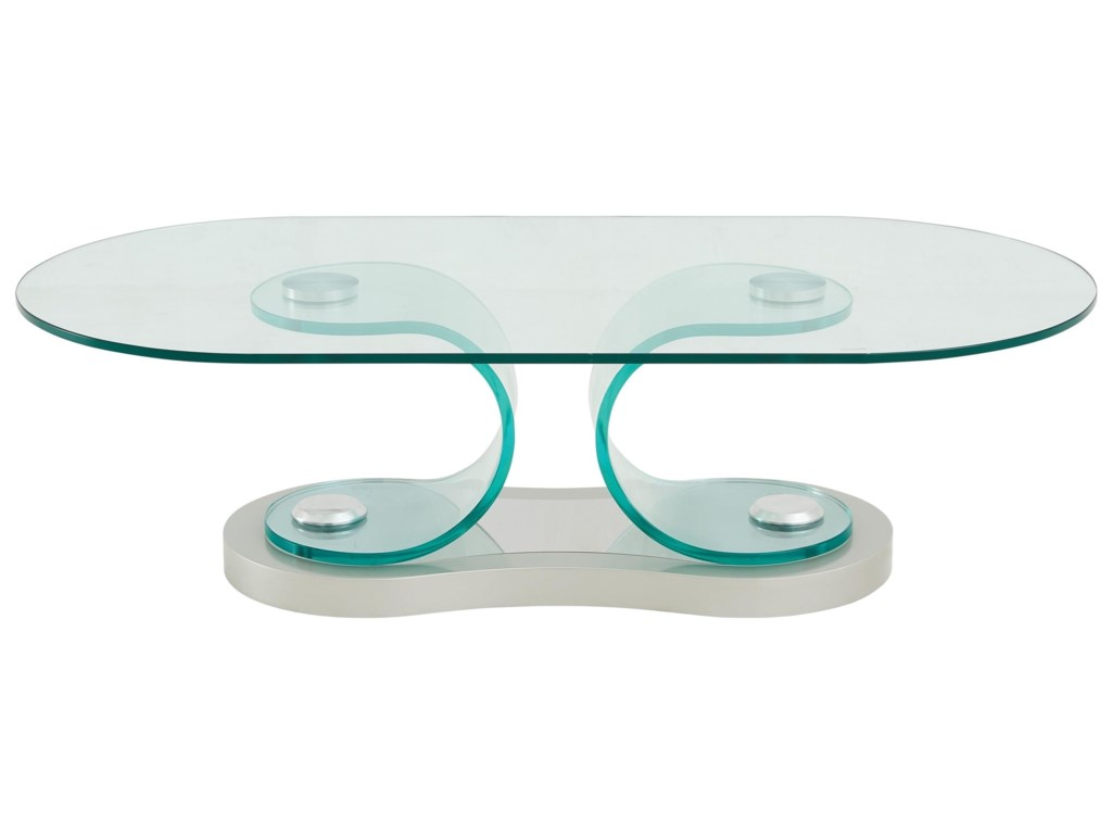 Global Furniture 1713Coffee Table
