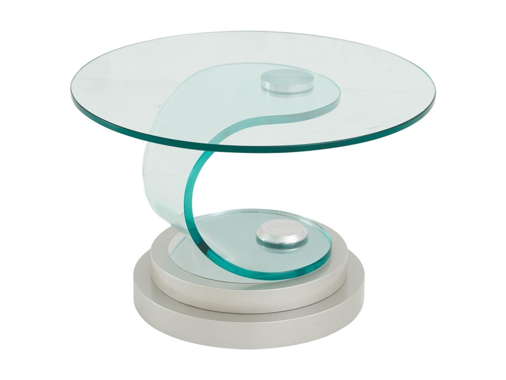 Global Furniture 1713End Table