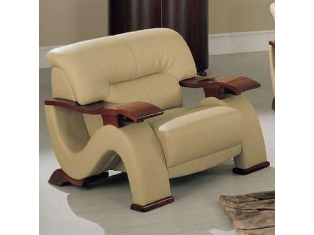Global Furniture 2033Contemporary Chair