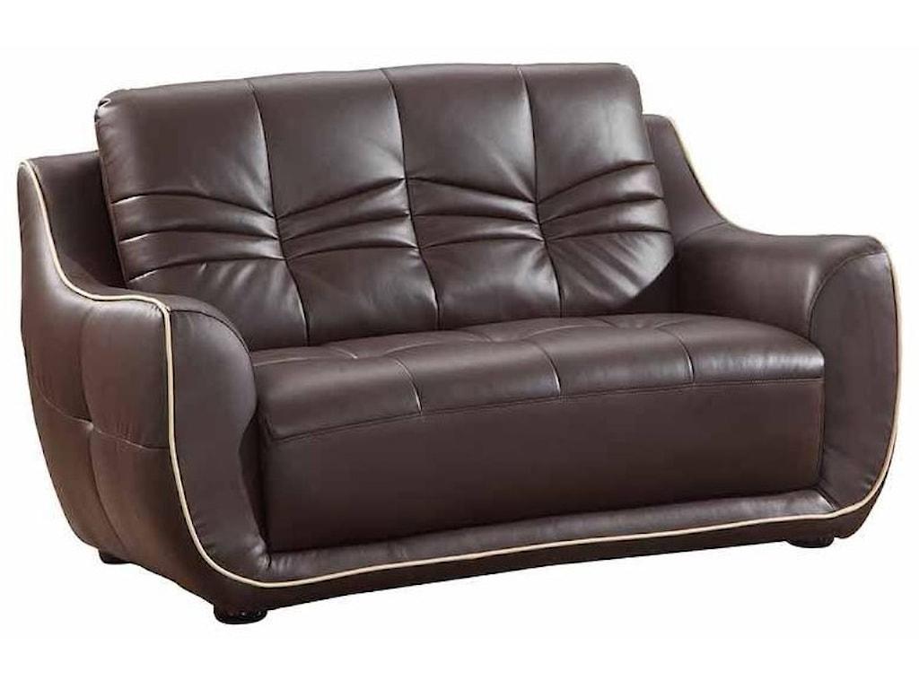 Global Furniture 2088Love Seat