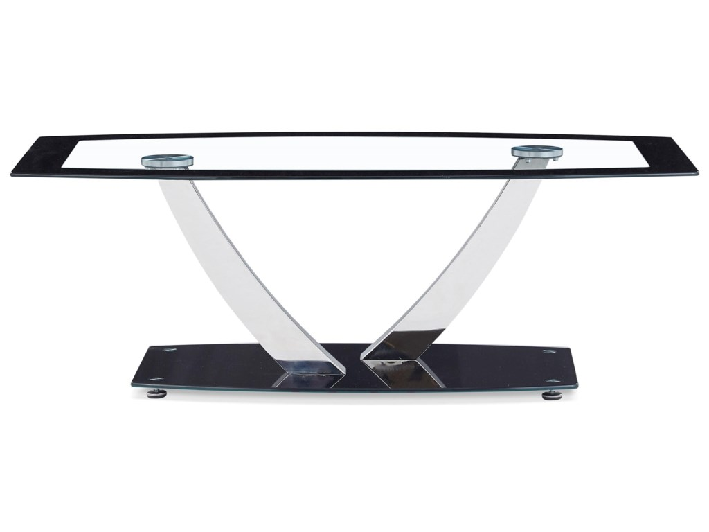 Global Furniture 716Coffee Table