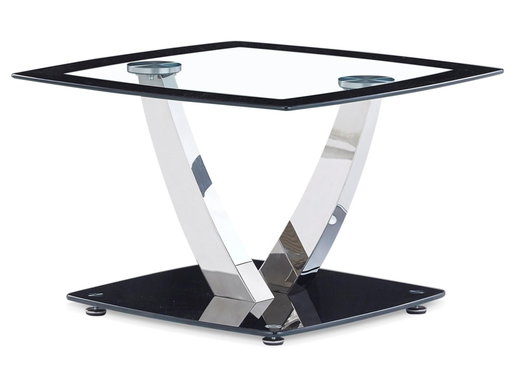 Global Furniture 716End Table
